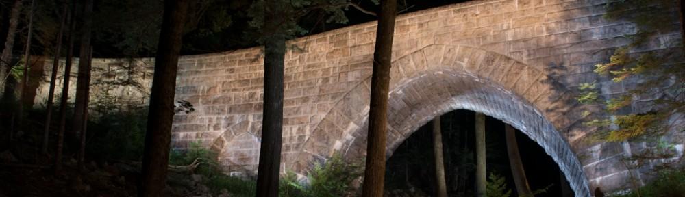 Painting Bridges